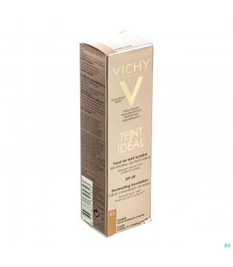 Vichy Fdt Teint Ideal Fluide 45 30ml3033735-31