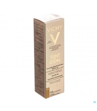 Vichy Fdt Teint Ideal Fluide 55 30ml3033743-30