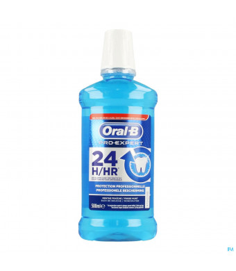 Oral B Multiprotection Mondwater 500ml3038163-32