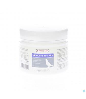 Hemolyt 40 Caps 3503038221-31