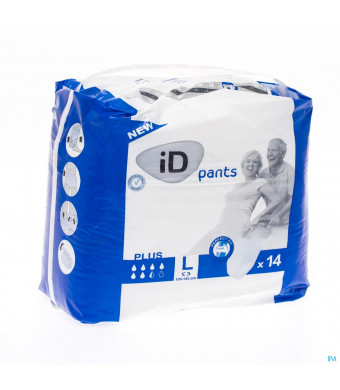 Id Pants l Plus 143039658-31