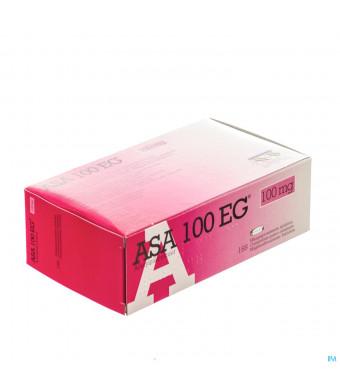 Asa 100 Eg Comp Maagsapresistente 168 X 100mg3040532-31