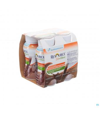 Resource 2.0 Fibre Chocolade 4x200ml 122094953042793-31