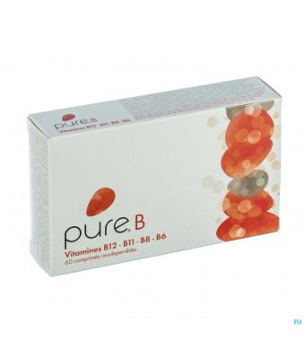 Pure B Smelttabletten 603046810-30