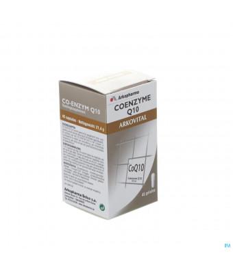 Coenzyme Q10 Caps 453046927-31