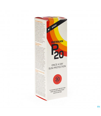 P20 Zonnespray Ip30 100ml3049111-31