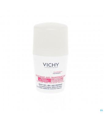 Vichy Deo A/haargroei Roller 48u 50ml3049327-31