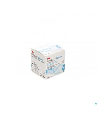 Micropore 3m Silicone Tape 50,0mmx5m 1 2775p-23051083-30