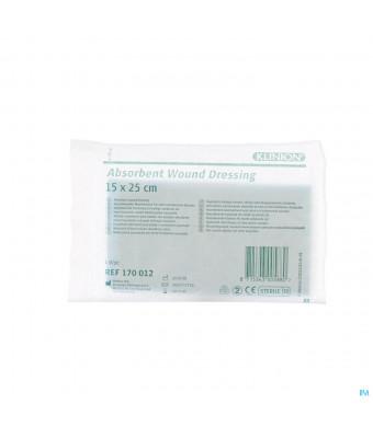 Klinion Absorberend Verband 15x25cm S 1 41700123051158-31