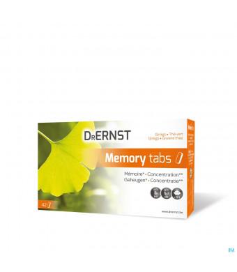 Dr Ernst Memory tabs 42 Tabl3052065-32