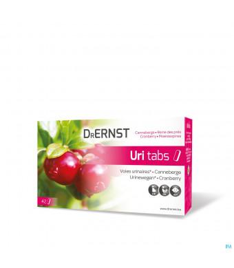Dr Ernst Uri tabs 42 Tabl3052099-32