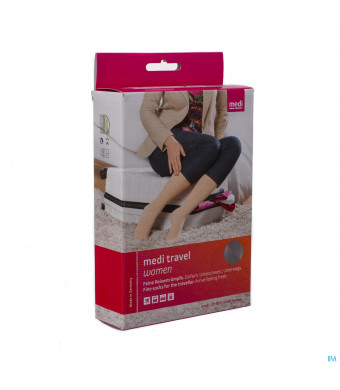 Mediven Travel Women Ad Zwart T33062023-31