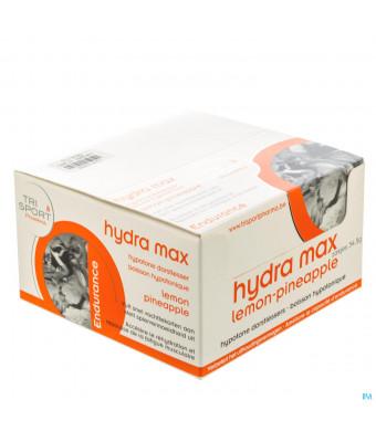Trisportpharma Hydra Max Lemon-pineap.pdr 12x34,5g3065471-31