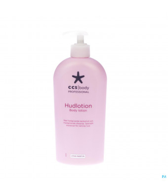 Ccs Bodylotion 400ml 462393066248-31