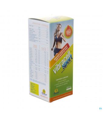 Vibracell Sport Vloeibaar Nf Fl 300ml3070844-30