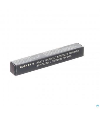 Korres Km Black Mineral Mascara 02 Brown Volum 8ml3077195-31