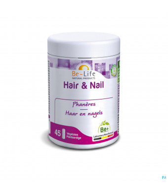 Hair and Nail Be-life Pot Caps 453078672-31