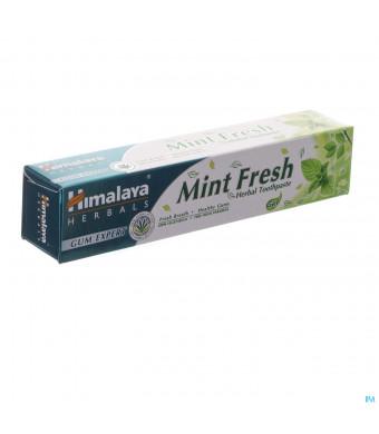 Himalaya Mint Fresh Kruidentandpasta 75ml3081445-31