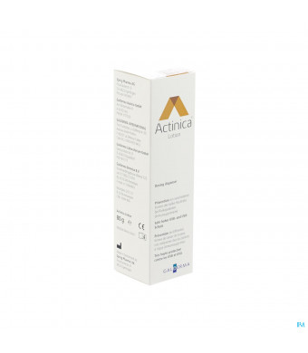 Actinica Lotion Pomp 80g3084860-30