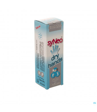 Syneo Dry Hands 40ml3103793-31