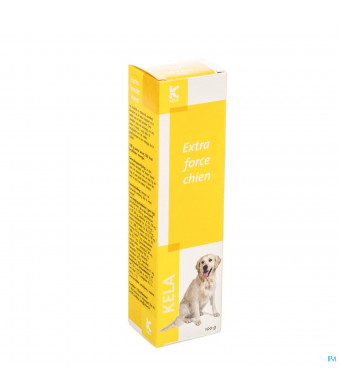 Extra Kracht Hond Pasta 100g3115805-30
