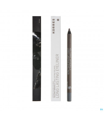 Korres Km Eye Pencil Volcanic Miner.06 Grey3191491-31