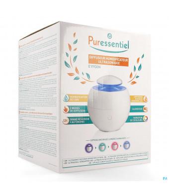 Puressentiel Verspreider Ultrasonisch Zuurstof3328648-31