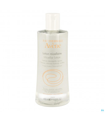 Avene Lotion Micellaire 400ml3341757-31