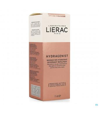 Lierac Hydragenist Masker Sos Hydra Oxyg.tube 75ml3471364-31