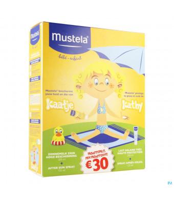 Mustela Sol Koffertje Kaatje 50+3479631-31