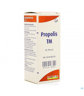 Propolis Tm 60ml Boiron3546603-31