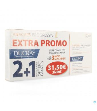 Ducray Anacaps Progresiv Promo Caps 3x303593613-31