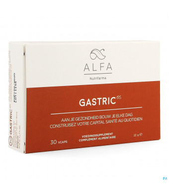 Alfa Gastric V-caps 303642014-31