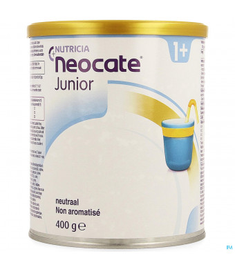 Neocate Junior Zonder Aroma 400g3674876-31