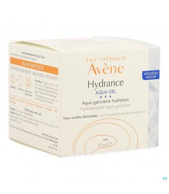 Avene Hydrance Aqua Gel Hydraterende Creme 50ml3769007-31
