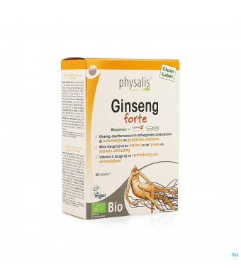 Physalis Ginseng Forte Bio Comp 303873353-31
