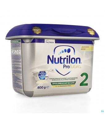 Nutrilon Profutura 2 Pdr 800g Nf3945516-31