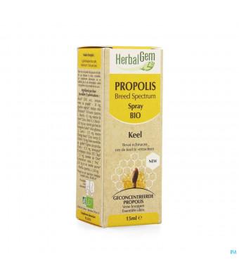 Herbalgem Propolis Breed Spectrum Bio Spray 15ml3949591-31