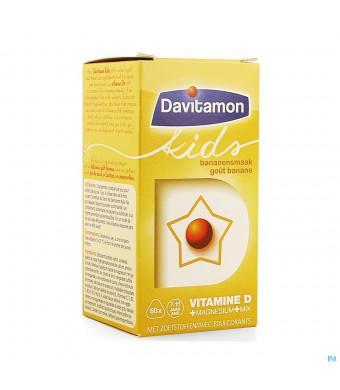 Davitamon Kids Banaan Comp 60 Nf3959095-31