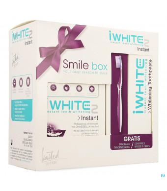 Iwhite Instant 2 Smile Box3983525-31