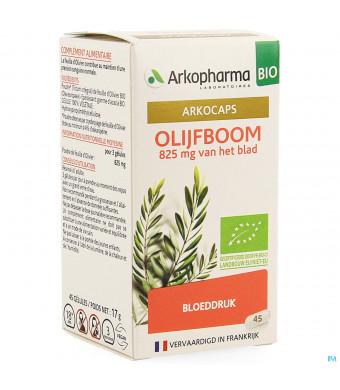Arkocaps Olijfboom Bio Caps 45 Nf4138004-31