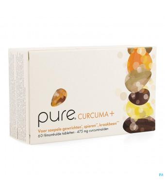 Pure Curcuma+ Comp 604181335-31