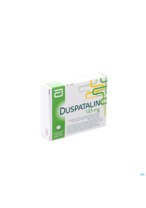 Duspatalin Drag 40 X 135mg0014845-20