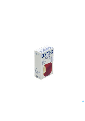 Dentofix Poeder Sterk 25g0032433-20