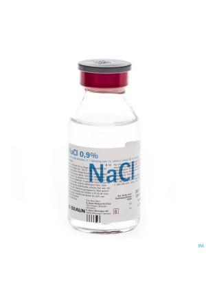 Br Gl/vr Nacl 0,9% 1 X 100ml0098491-20