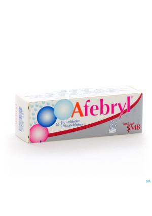 Afebryl Comp Eff 160100685-20