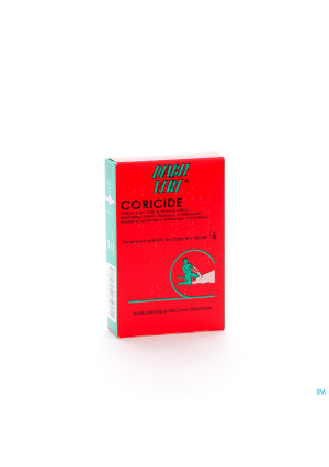 Groene Duivel Pleisters0113472-20