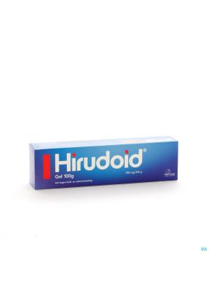 Hirudoid 300mg/100g Gel 100g0115196-20
