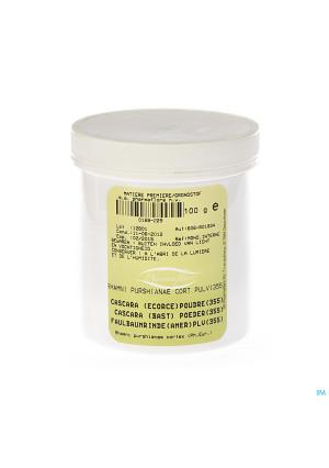 Cascara Bast Pdr 100g Pharmafl0168229-20