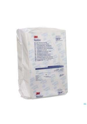 Reston Foam Pads 2,5cm X 20cm X 30cm0182220-20